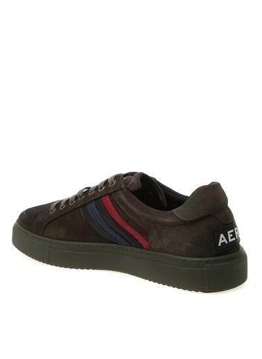 Aeropostale Sneakers Haki